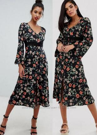 Prettylittlething  платье h&m zara asos manro