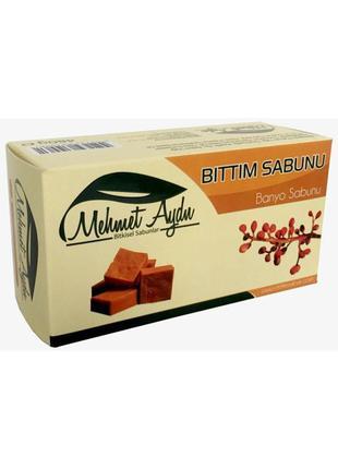 Турецкое мыло mehmet aydin bittim sabunu