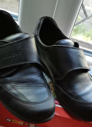 Туфлі  21,5