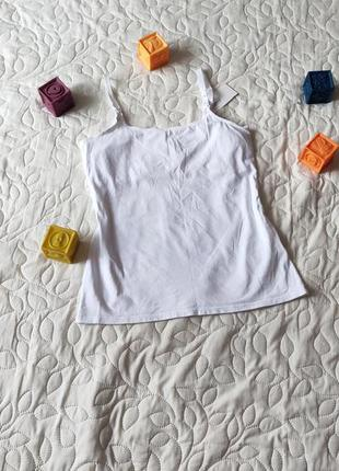 Майка для кормления h&m mama топ для кормящих мам годуючих матусь годування футболка для вагітності беременности беременных вагітних будущих мам
