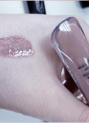 Новый глянец блеск для губ густая текстура голден роуз