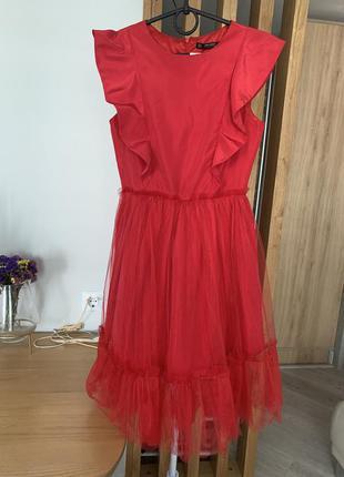 Супер элегантное платье zara