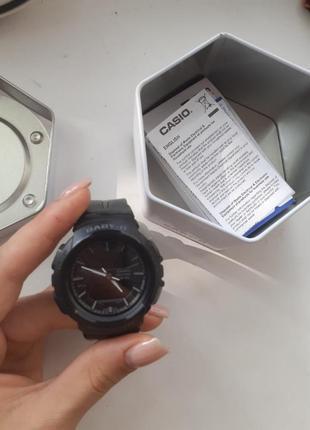 Casio bga-240bc