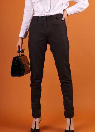 Стильные женские демисезонные брюки, брючки,для девочек подростков в школу,см.замеры в описании