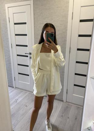 Шорты летние, женские шорты 139