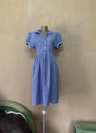 Платье для девочки - подростки , школьная форма , для школа красивое