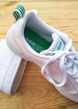 Кроссовки adidas neo comfort footbed