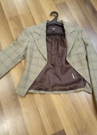 Пиджак mexx размер 38