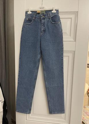 Новые джинсы женские 28