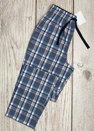 Комфортные домашние брюки,хлопковые штаны для отдыха германия