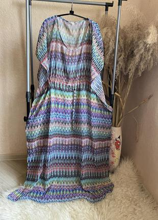 Пляжное платье next 10-16р