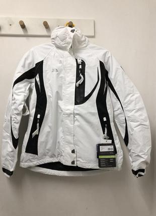 Лыжная куртка trespass 1500!