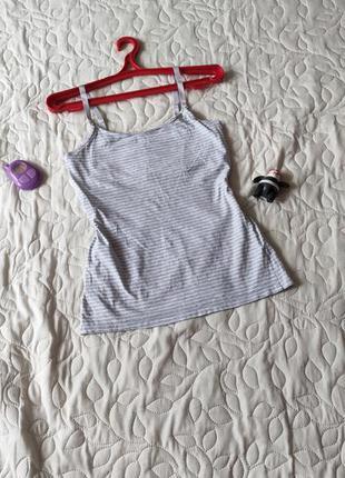 Майка для кормления h&m mama топ для кормящих мам годуючих матусь годування футболка для будущих мам майбутніх матусь