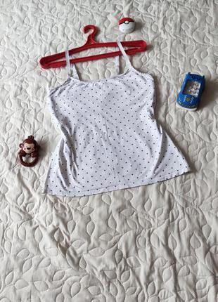 Майка для кормления h&m mama топ для кормящих мам годуючих матусь годування футболка для вагітності вагітних будущих мам майбутніх матусь