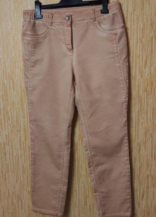 Женские джинсы стрейч на р 52-54