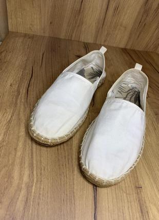Мокасины , мужская обувь , обувь , тапки мужские