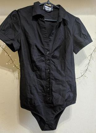 Боди блузка tamaris