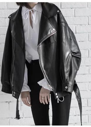 Куртка косуха тренд 2021