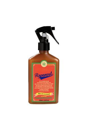 Лола косметикс рапунцель тоник для укрепления, роста и против выпадения волос  lola cosmetics rapunzel