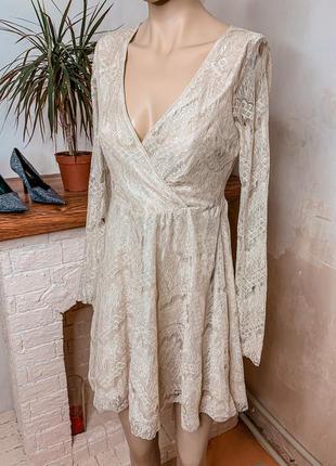 Платье , женское платье , платье ажурное