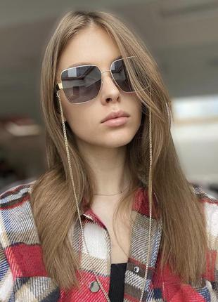 Солнцезащитные очки marc jacobs marc 495/s