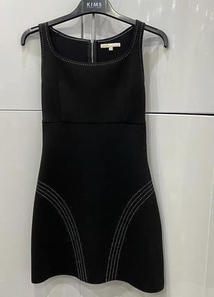 Платье шикарное maje xs - s оригинал 🔥🔥🔥