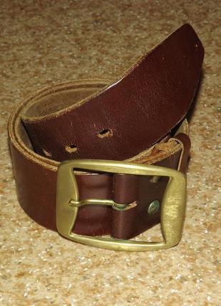 Женский кожаный ремень кavaler