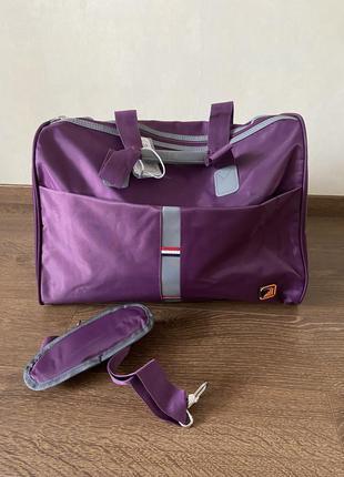 Сумка дорожная качественная ручная кладь, сумка дорожня ручна кладь, спортивная сумка дорожная