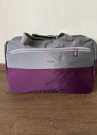 Сумка дорожная качественная, спортивная дорожная сумка, сумка дорожня ручна кладь
