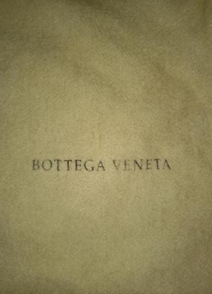 Оригинальный пыльник от bottega veneta