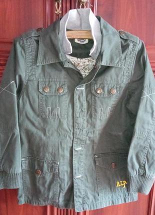 Курточка(піджак)