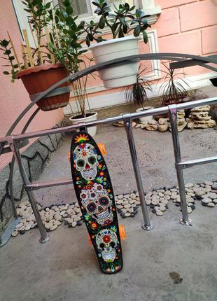Продам классный скейт!