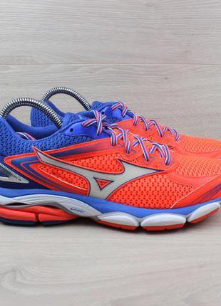 Спортивные кроссовки mizuno wave ultima 8, размер 40 (беговые кроссовки)