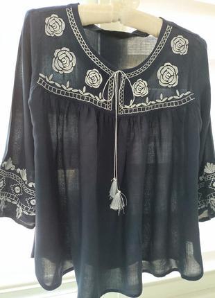 Сорочка, блузка, вишиванка