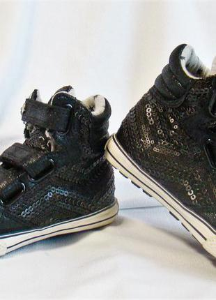 Ботинки детские next