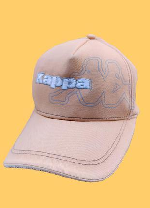 Кеака kappa