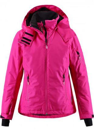 Зимняя куртка reima 110см