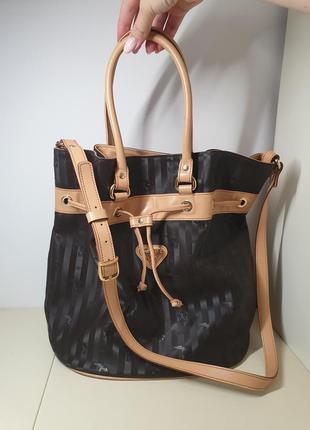 Дизайнерская сумка maison mollerus оригинал сумка мешок швейцария