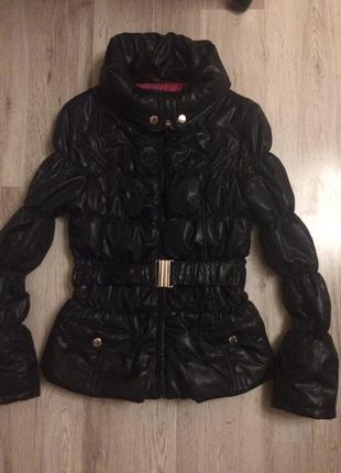 Куртка жіноча tally weijl