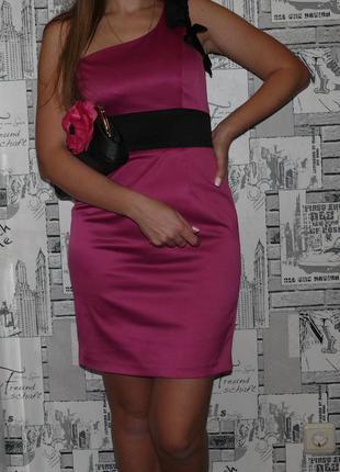 Платье вечернее+клатч от asos,очень нарядное и стильное