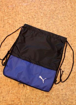 Рюкзак, расширитель, мешок для сменки