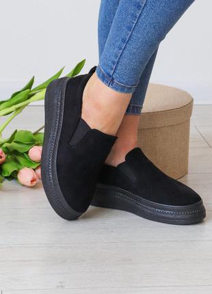 Слипоны женские 3211 кроссовки кеды сліпони жіночі кеди кросівки