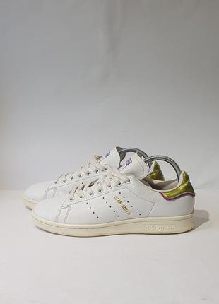 Кроссовки кросівки adidas adam smith  tfl elizabeth line (w)  ee7279