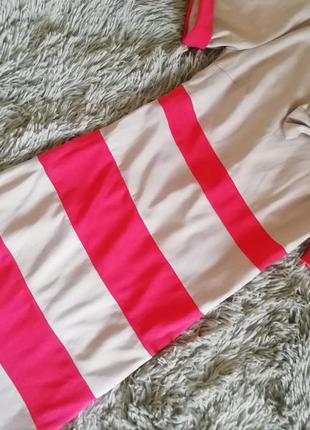 Классное платье короткое длина до колена