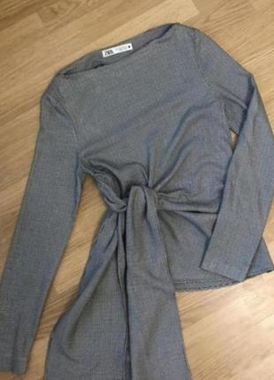 Кофта, блуза zara