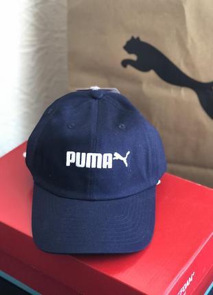 Оригінальна кепка puma