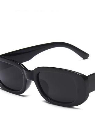 Трендовые очки солнцезащитные