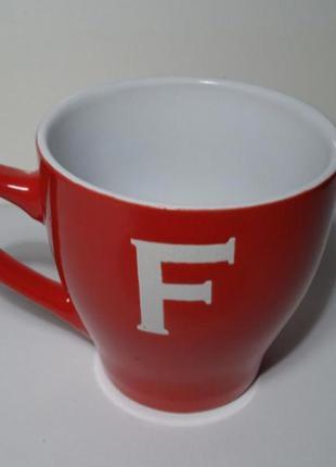 Чашка ferrara
