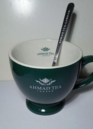 Чашка брендовая