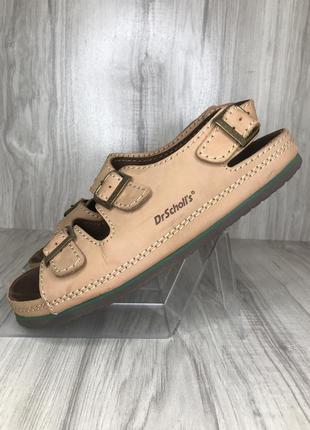 Босоножки сандалии dr. scholl's
